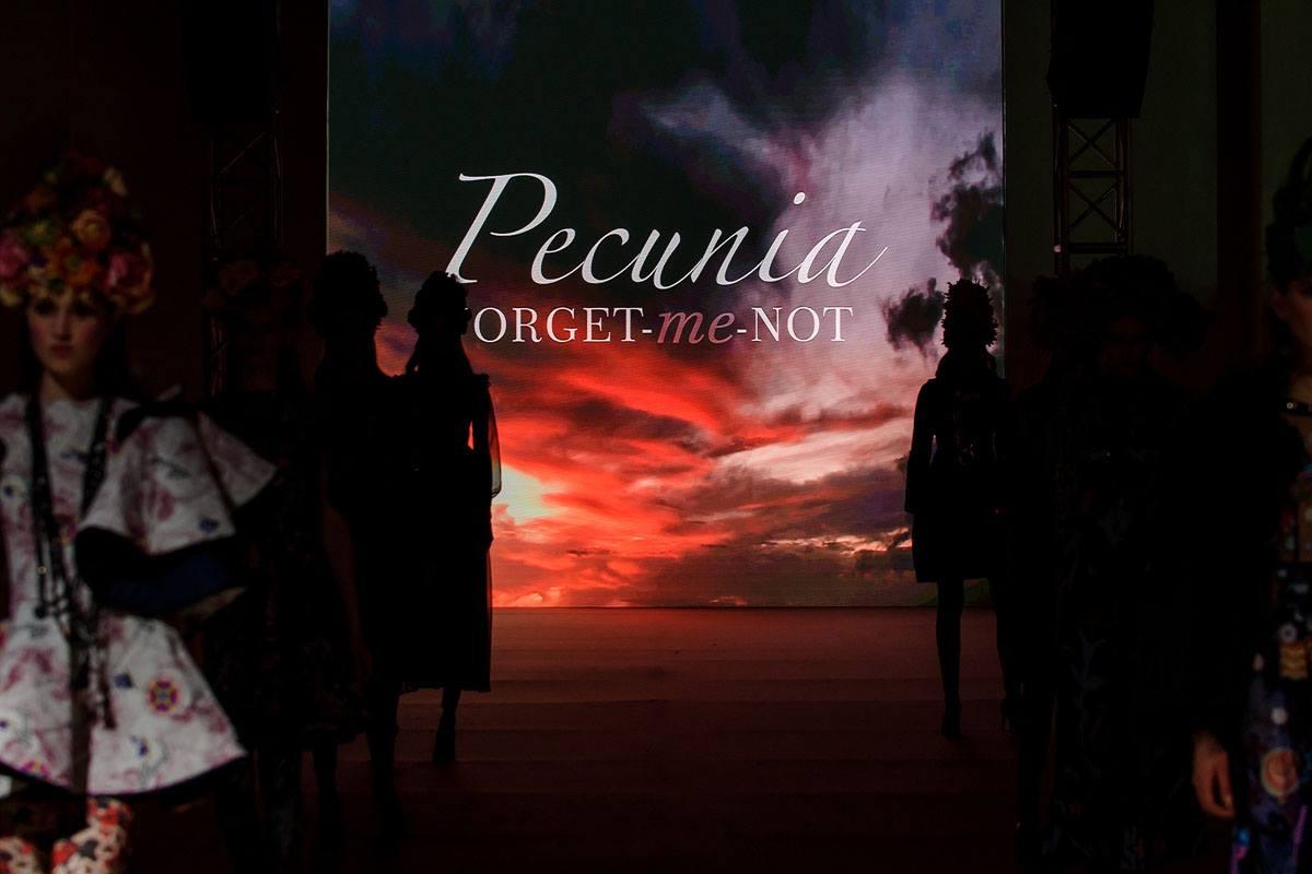 FASHION SQUARE / POKAZ PECUNIA FORGET-ME-NOT z udziałem SCHIFFERS JEWELLERY